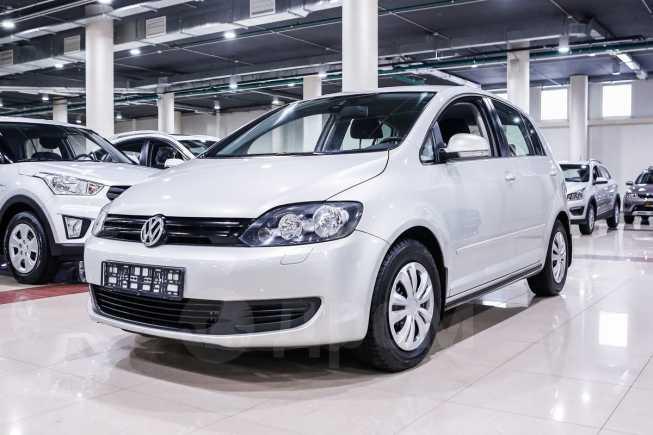 Volkswagen Golf Plus, 2012 год, 545 001 руб.