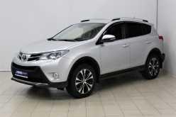Нижний Новгород Toyota RAV4 2014