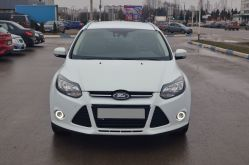 Смоленск Ford Focus 2014