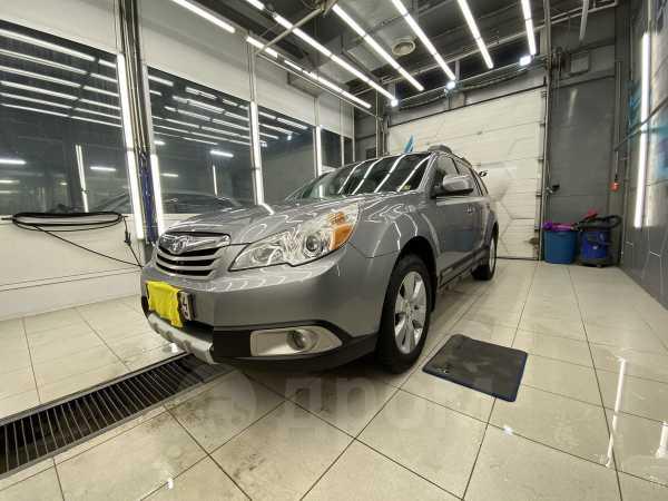 Subaru Outback, 2009 год, 920 000 руб.