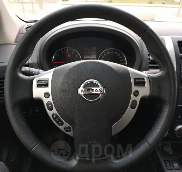 Nissan X-Trail, 2011 год, 859 000 руб.