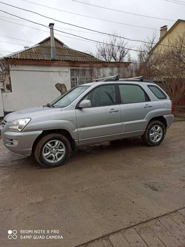 Kia Sportage, 2006 год, 500 000 руб.