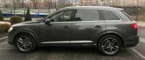 Audi Q7, 2018 год, 4 450 000 руб.