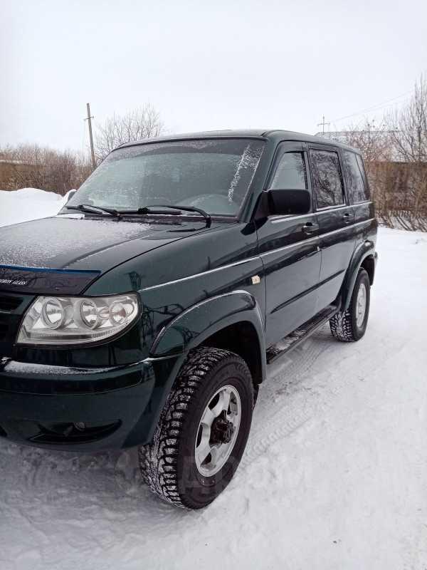 УАЗ Патриот, 2006 год, 289 000 руб.