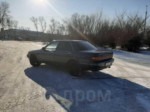 Toyota Carina, 1988 год, 49 000 руб.