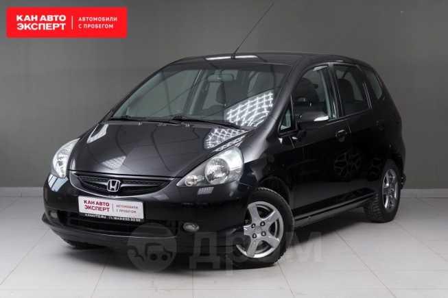 Honda Jazz, 2008 год, 398 285 руб.