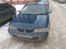Челябинск Corolla II 1997
