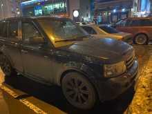 Орел Range Rover Sport