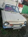 ЗАЗ Запорожец, 1990 год, 25 000 руб.