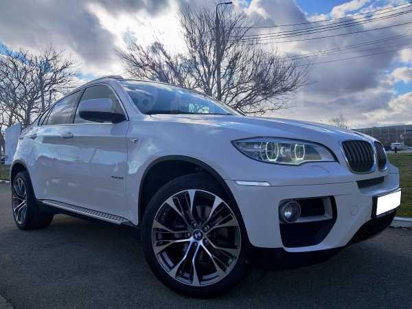 BMW X6, 2013 год, 1 770 000 руб.