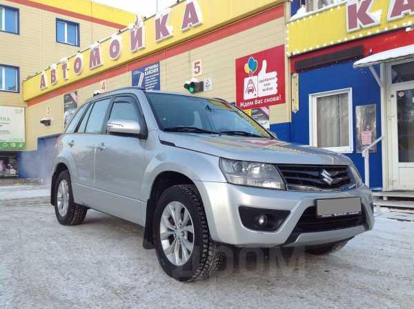 Suzuki Grand Vitara, 2012 год, 859 000 руб.