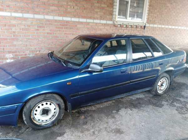 Daewoo Espero, 1998 год, 52 000 руб.