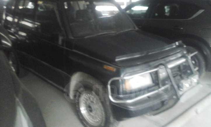 Suzuki Escudo, 1991 год, 360 000 руб.