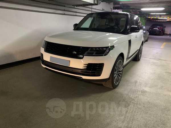 Land Rover Range Rover, 2018 год, 5 950 000 руб.