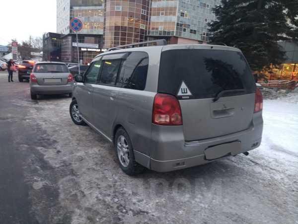 Mitsubishi Dion, 2002 год, 248 000 руб.