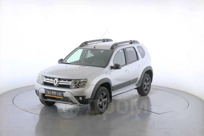 Renault Duster, 2020 год, 1 184 000 руб.