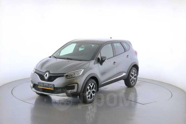 Renault Kaptur, 2020 год, 1 230 000 руб.