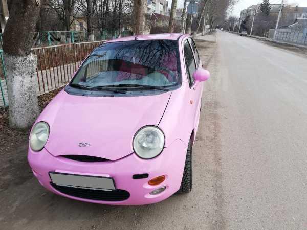 Chery Sweet QQ, 2005 год, 145 000 руб.