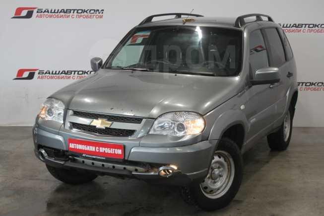 Chevrolet Niva, 2012 год, 229 000 руб.