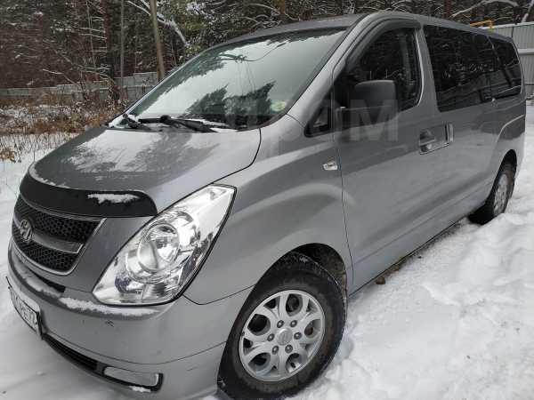 Hyundai Grand Starex, 2011 год, 799 000 руб.