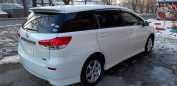 Toyota Wish, 2011 год, 668 000 руб.