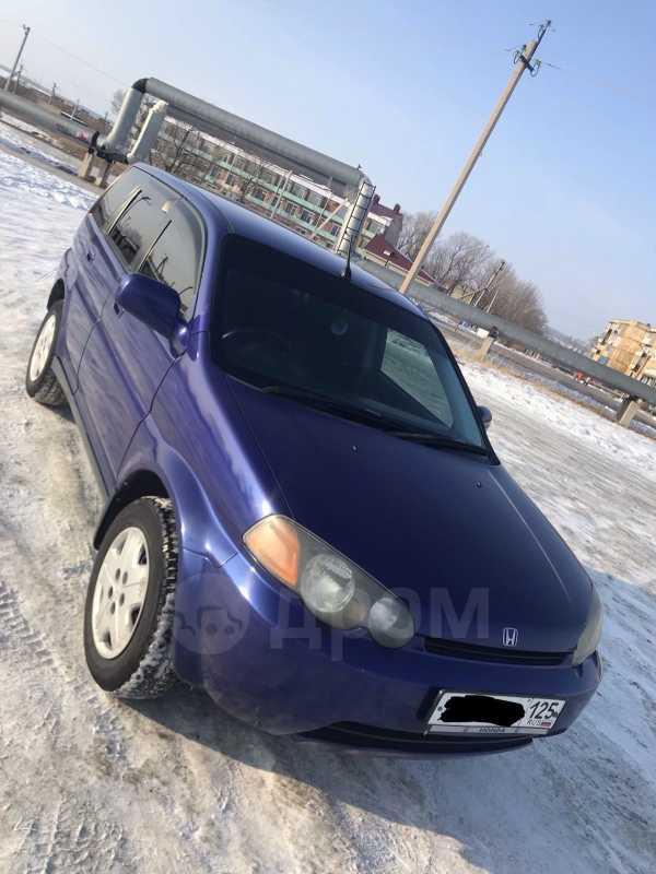 Honda HR-V, 2001 год, 329 000 руб.
