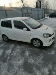 Daihatsu YRV, 2000 год, 190 000 руб.