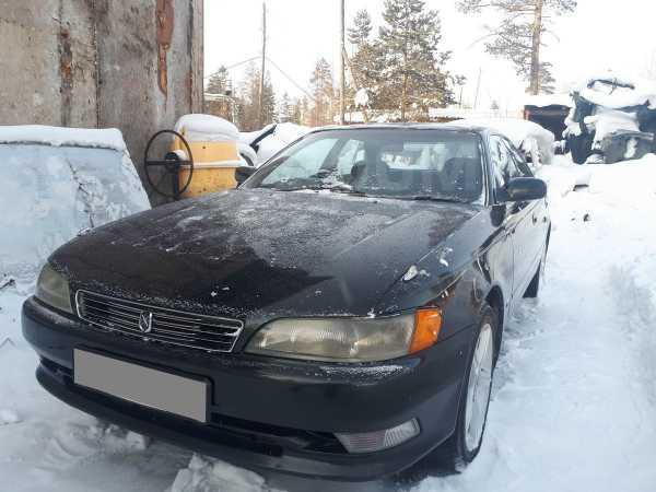 Toyota Mark II, 1994 год, 280 000 руб.