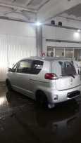 Toyota Porte, 2007 год, 360 000 руб.