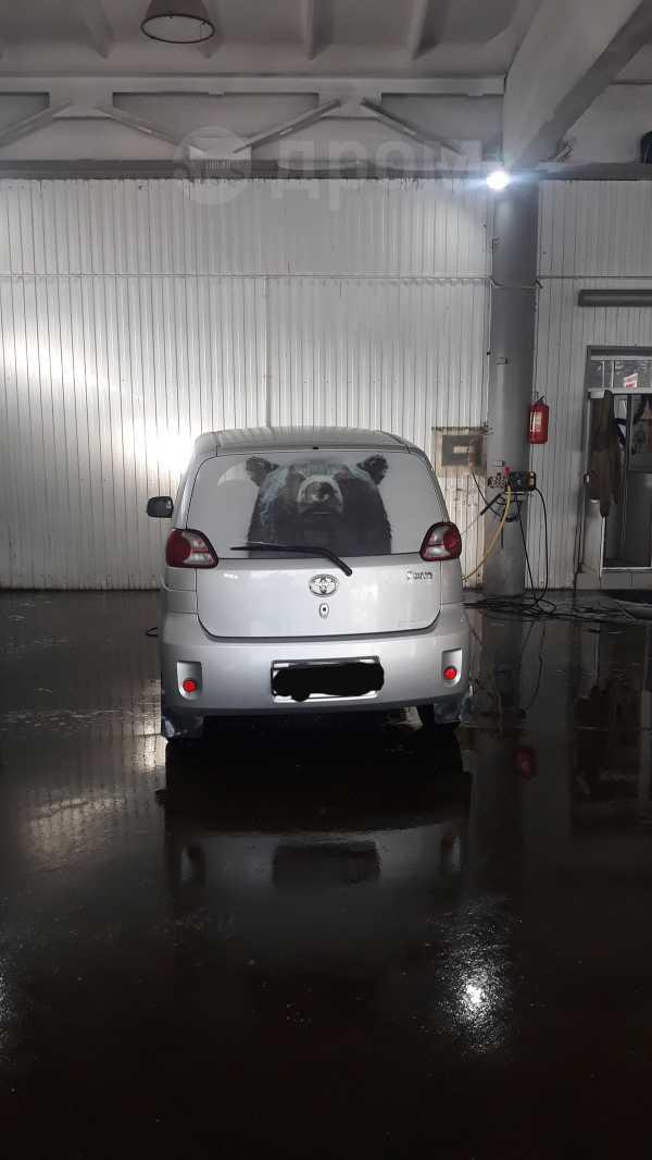 Toyota Porte, 2007 год, 325 000 руб.