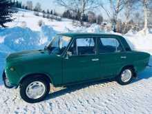 Киселёвск 2101 1987