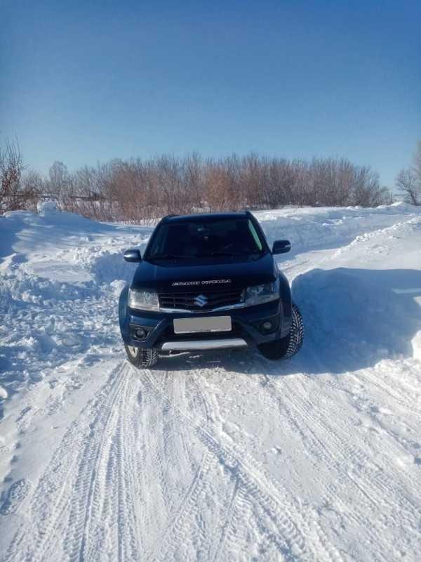 Suzuki Grand Vitara, 2012 год, 810 000 руб.