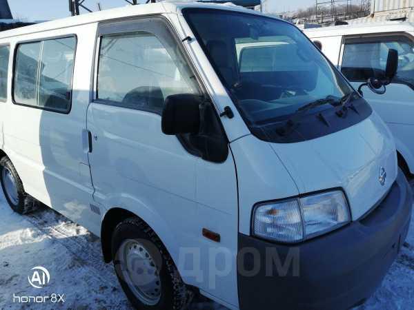 Nissan Vanette, 2014 год, 745 000 руб.