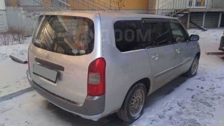 Toyota Probox, 2002 год, 265 000 руб.
