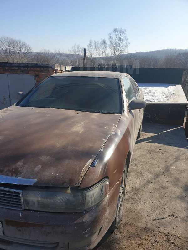 Toyota Cresta, 1994 год, 55 555 руб.