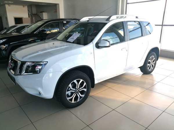 Nissan Terrano, 2019 год, 1 250 000 руб.