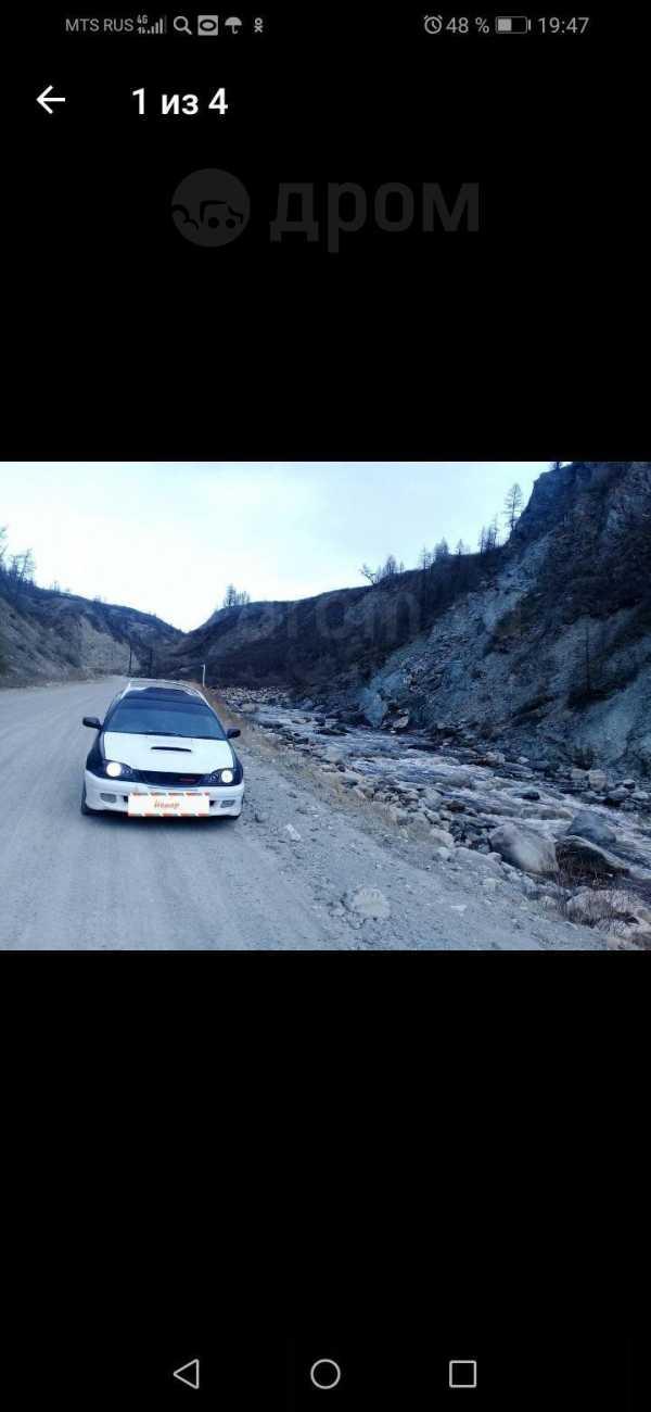 Toyota Caldina, 1997 год, 287 000 руб.