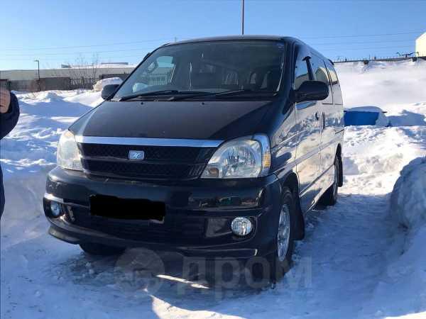 Toyota Hiace, 2000 год, 850 000 руб.