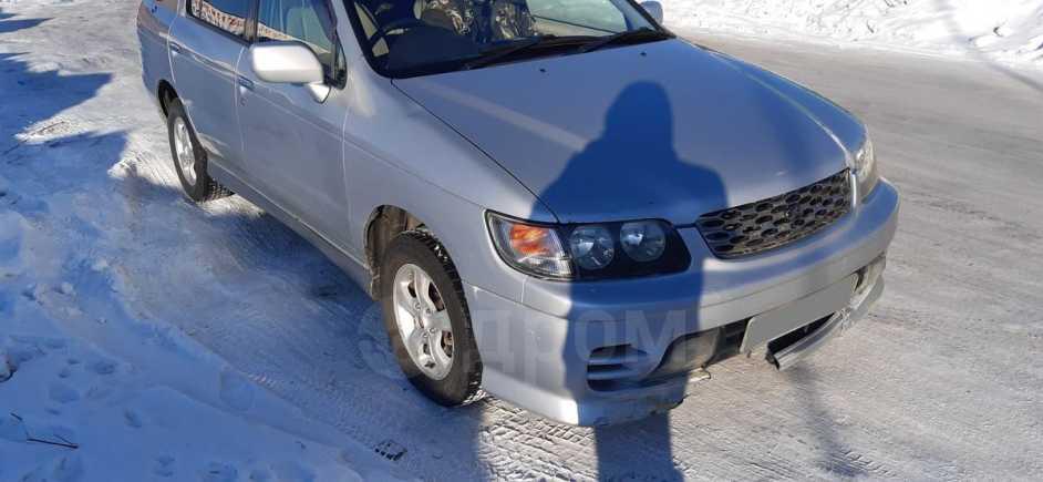 Nissan R'nessa, 2000 год, 200 000 руб.