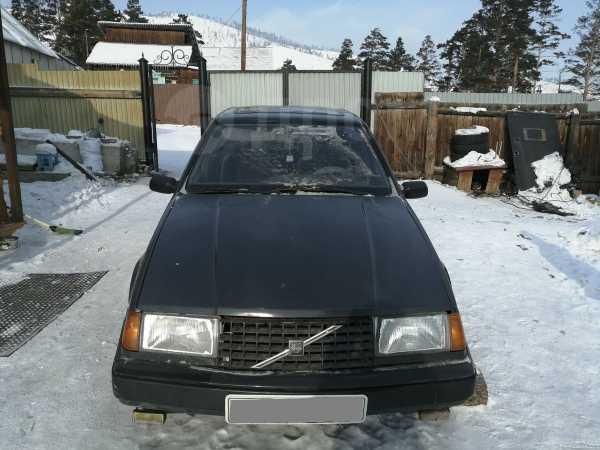 Volvo 440, 1990 год, 85 000 руб.