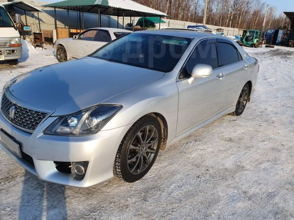 Toyota Crown, 2010 год, 1 100 000 руб.