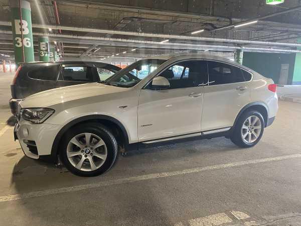 BMW X4, 2015 год, 1 899 000 руб.