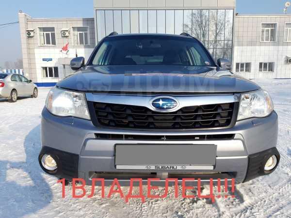 Subaru Forester, 2011 год, 865 000 руб.