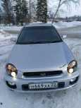 Subaru Impreza, 2001 год, 285 000 руб.