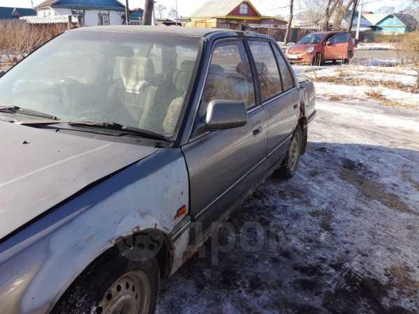Honda Civic, 1988 год, 35 000 руб.