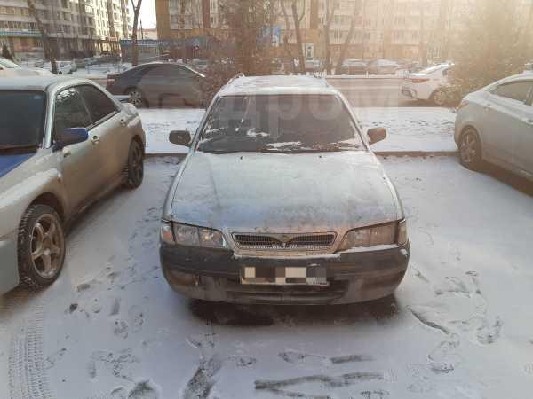 Nissan Primera Camino, 1998 год, 40 000 руб.