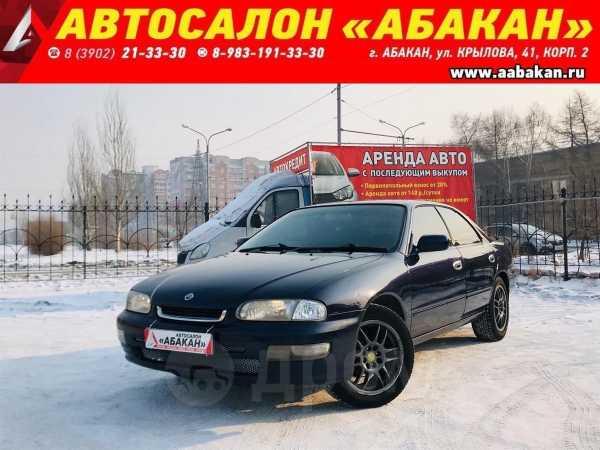 Nissan Presea, 1998 год, 139 000 руб.