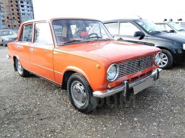 Лада 2101, 1980 год, 87 000 руб.