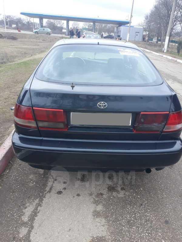 Toyota Carina E, 1995 год, 195 000 руб.