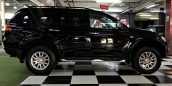 Mitsubishi Pajero Sport, 2012 год, 1 329 000 руб.